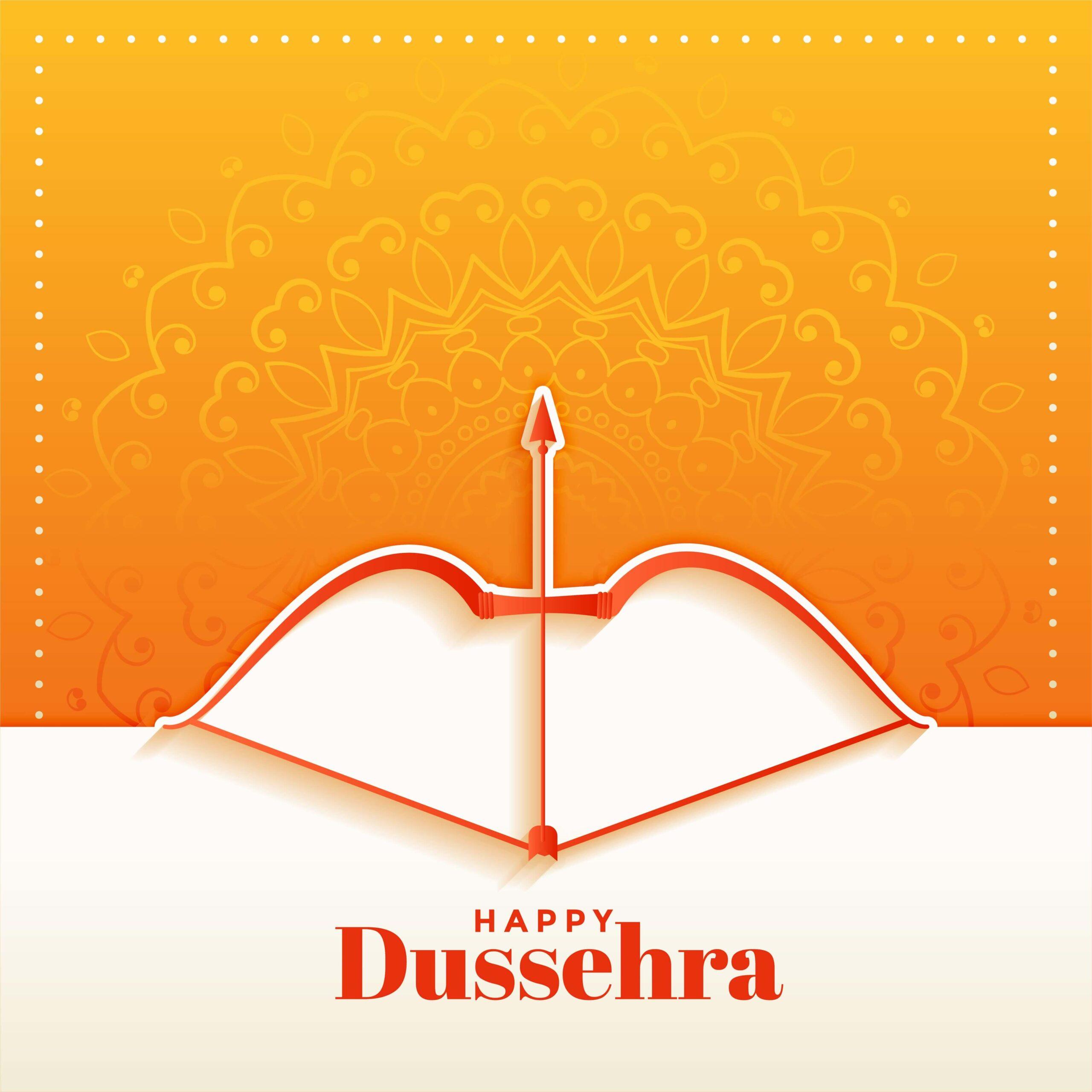 happy dussehra images