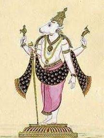 Nandi Devar