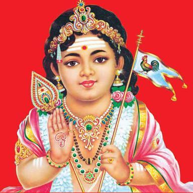 Kartikeya Stotram