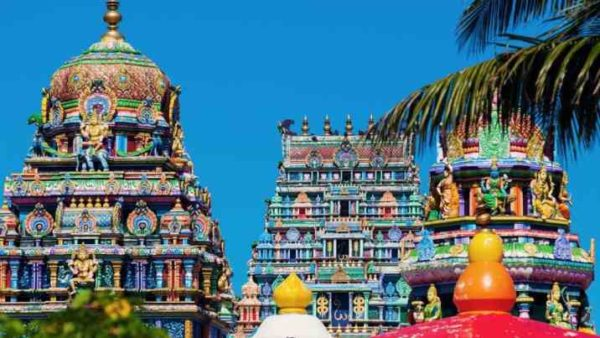 hindu temple specials