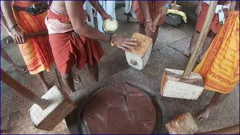 Ashtabandhanam
