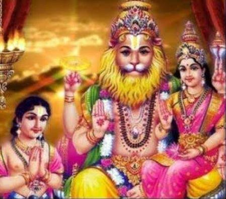 mantra rajapada stotram lyrics in tamil