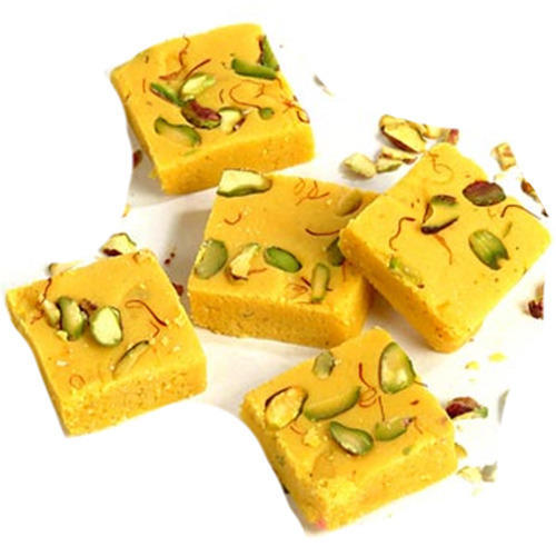 how to make soan papdi in tamil at home