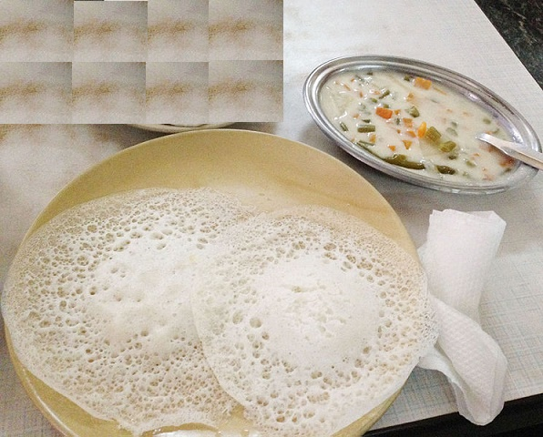 appam recipe tamil