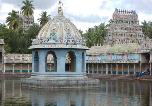 vaitheeswaran temple history tamil