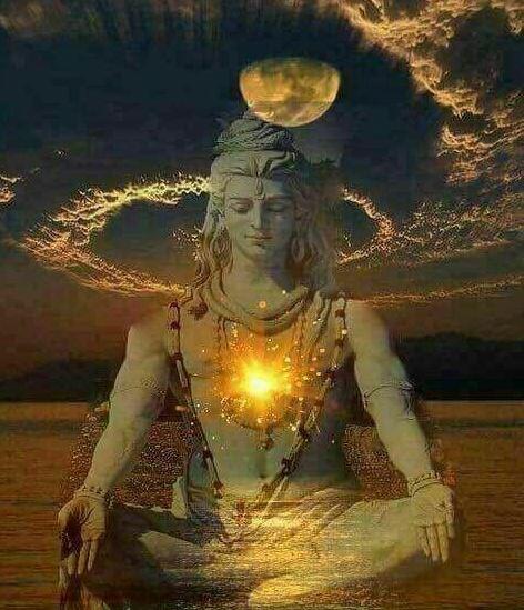 lord shiva impermanence