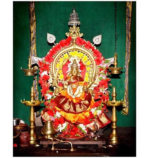 kalikambal temple chennai history in tamil