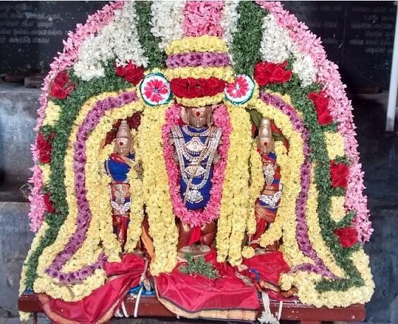 surya bhagavan temple
