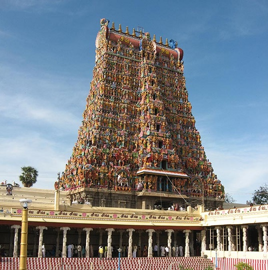 temple miracles tamil