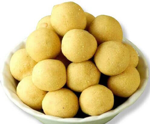 thinai laddu recipe in tamil