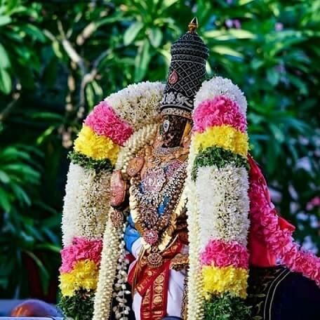 sangameswarar kovil vedhanayagi amman