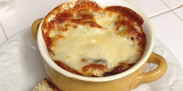 French Onion Soup Seivathu Eppadi