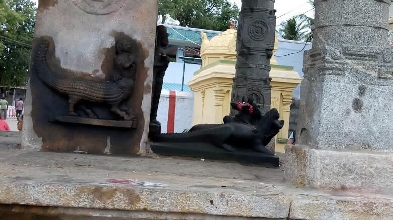 avinashi temple muthalai vai pillai