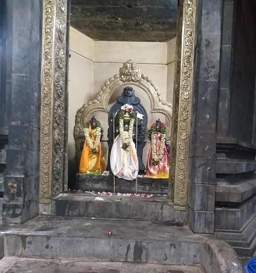 avinashiappar temple murugan sannithi