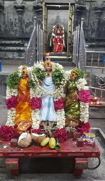 kalyana pasupatheeswarar temple karur murugan