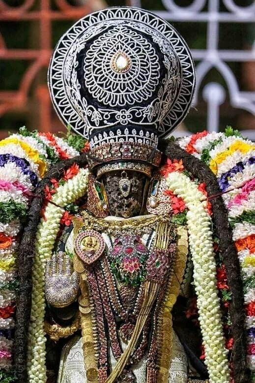triplicane parthasarathy moolavar