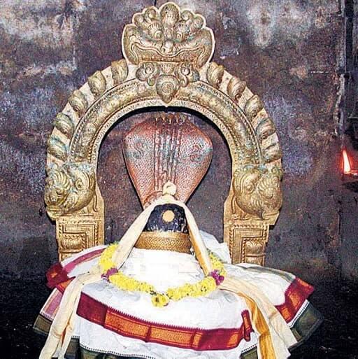 thirumanancheri thirumana nathar - sugandha parimaleshwarar